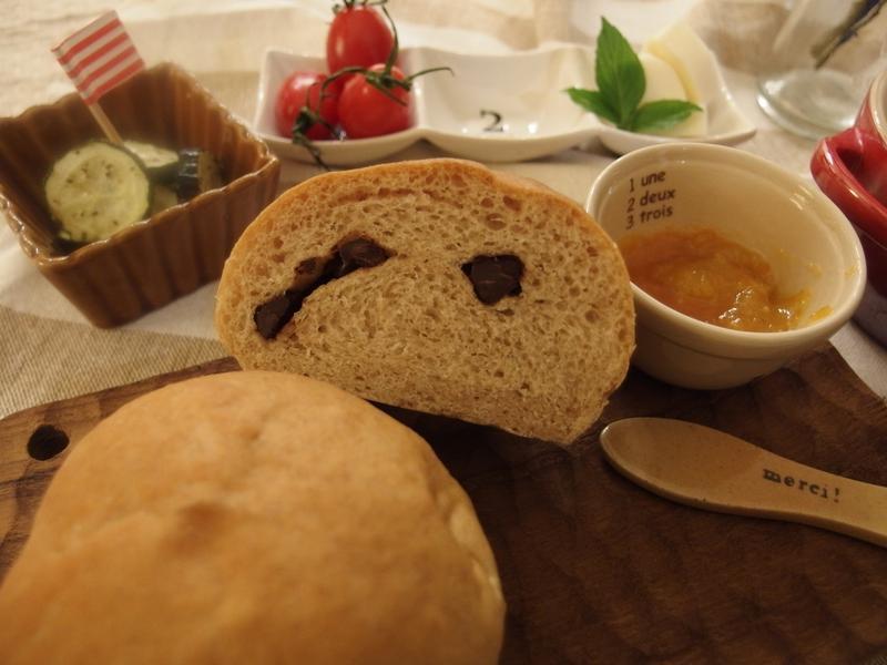 柔軟全麥楓糖牛奶麵包