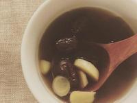 黑糖紅棗薑茶