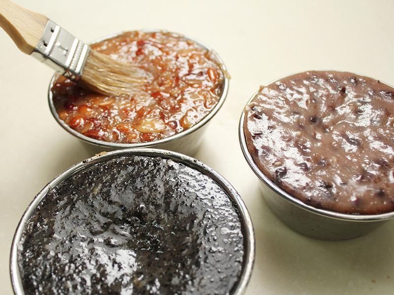 【厚生廚房】吃光光年糕(3種口味)