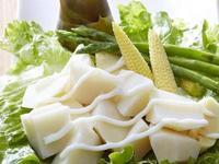 涼筍沙拉(沙拉醬)