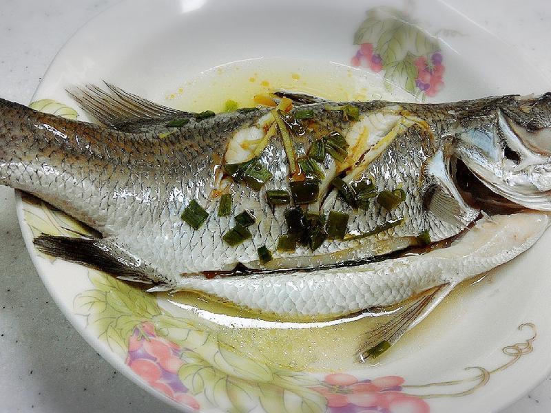 年年有魚【全聯料理王大賽】