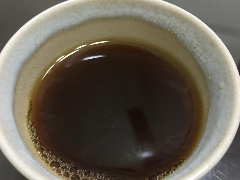 好喝配方的黑糖薑「茶」