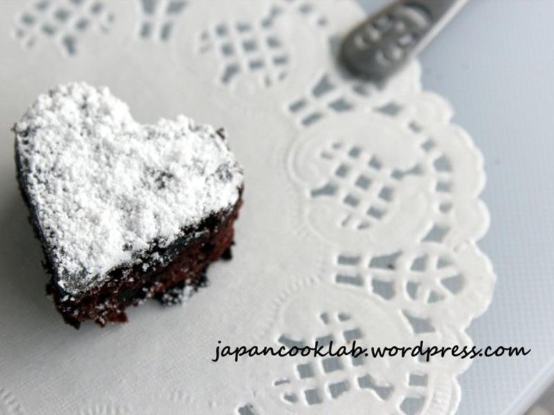 平底鍋巧克力蛋糕