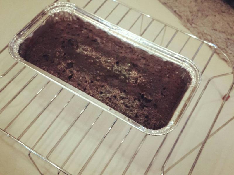 0失敗 布朗尼蛋糕
