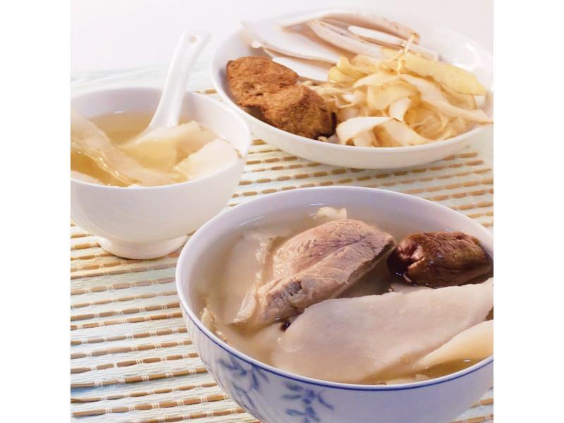培土生金湯