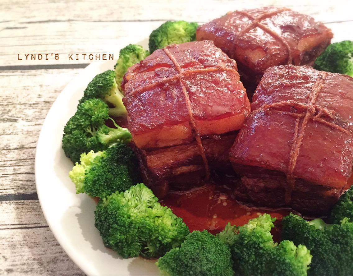 零失敗功夫菜東坡肉