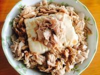 低卡鮪魚豆腐