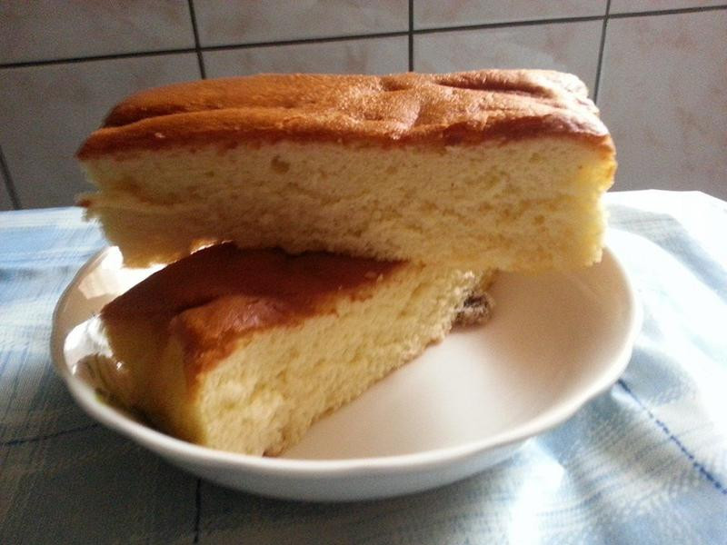 蜂蜜蛋糕「烘焙展西式食譜」