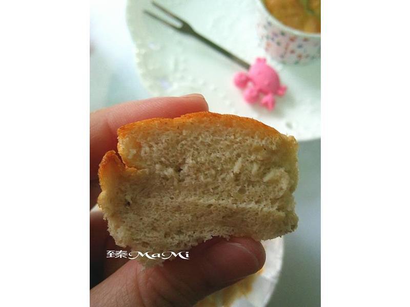 【三種材料蛋糕】-烘焙展西式食譜
