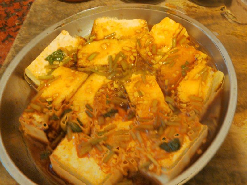 黃金豆腐--全聯料理王大賽