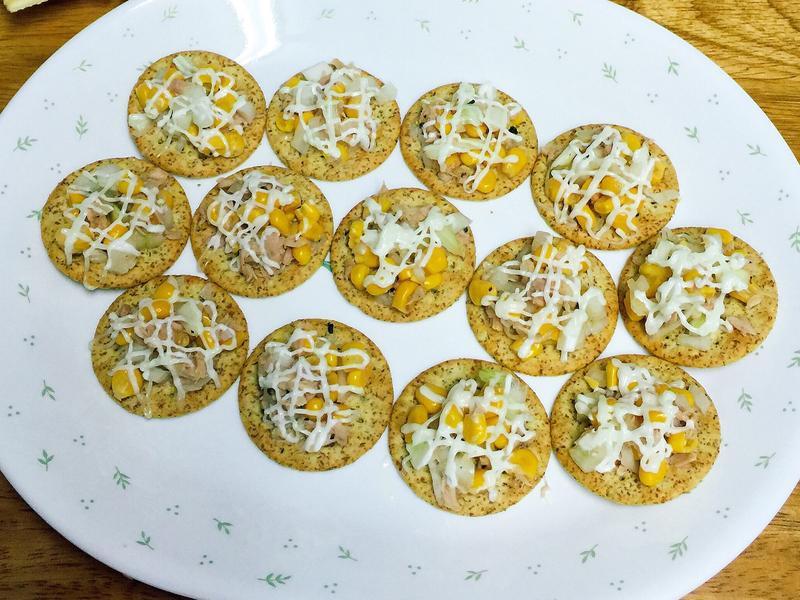 日式手作餅乾