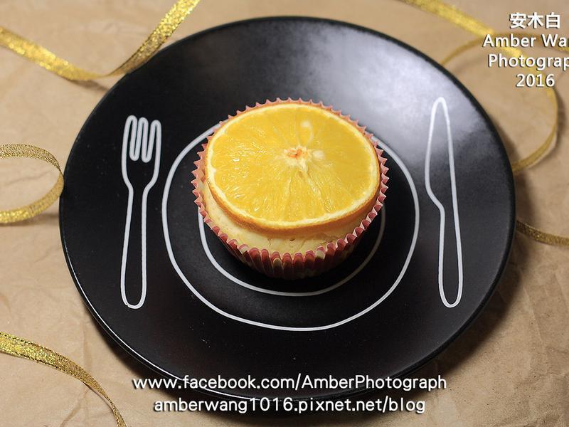 柳丁馬芬蛋糕【烘焙展西式食譜】