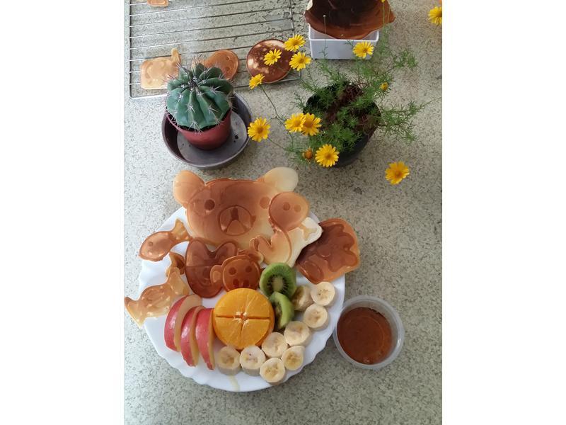 水果動物園【全聯料理王大賽】
