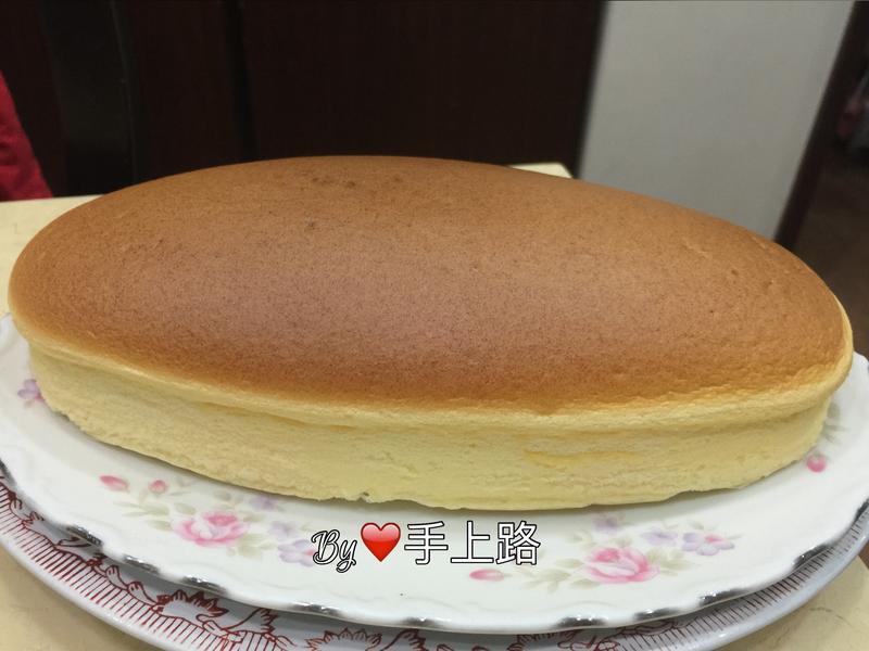 用起司片做輕乳酪蛋糕(水波爐烘烤)