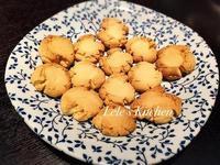 新手入門-瑪格麗特餅乾【烘焙展西式食譜】