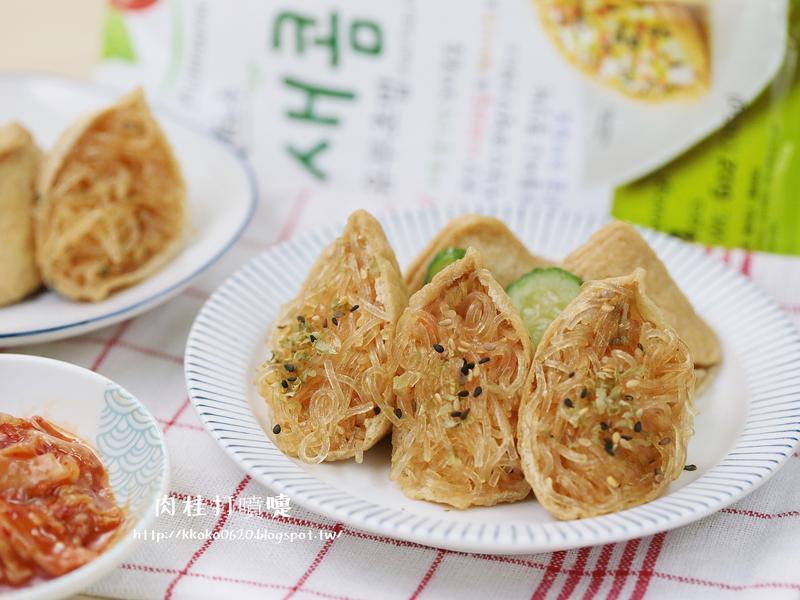 泡菜冬粉壽司〈pulmuone〉