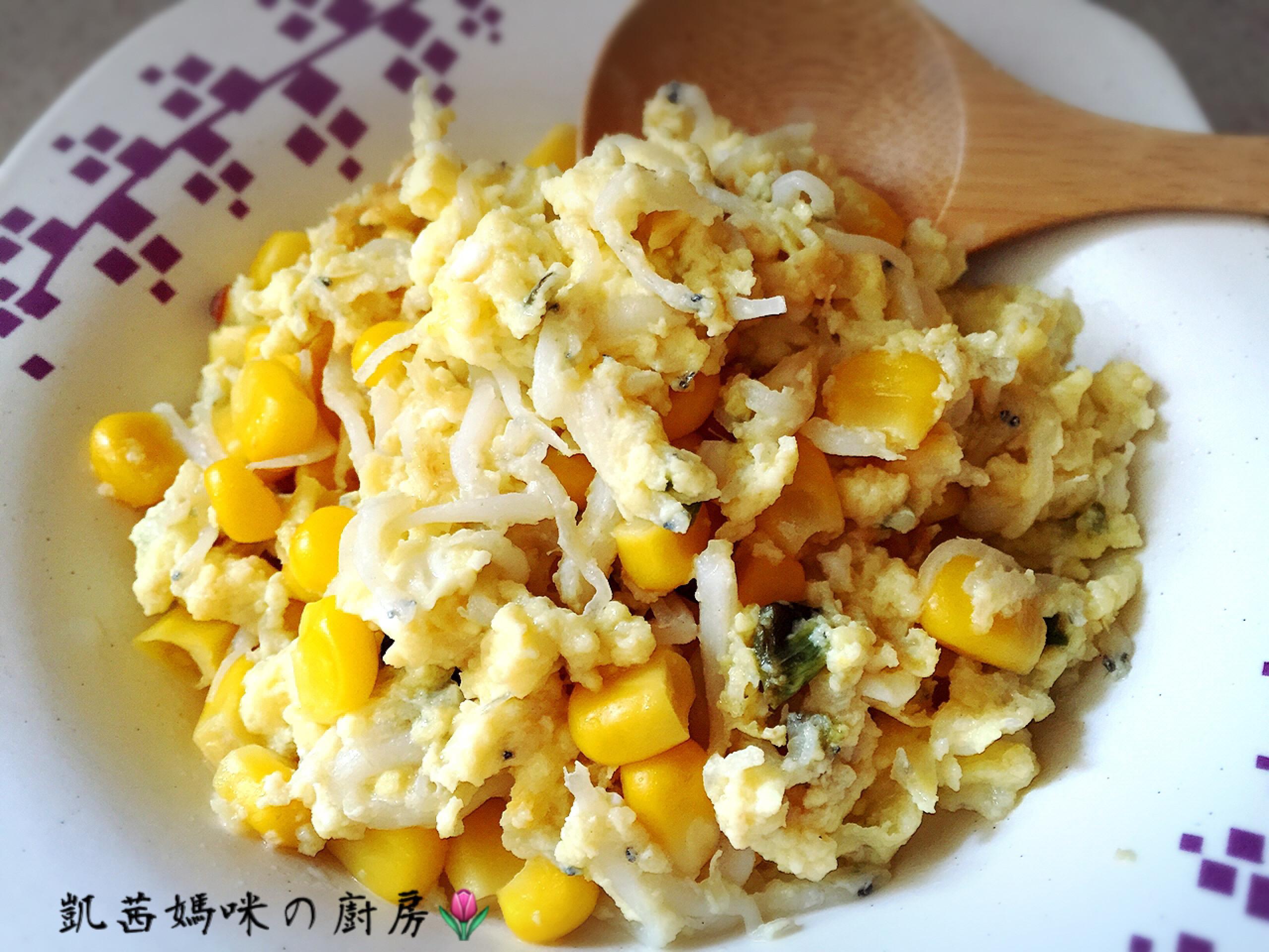 太湖銀魚黃金蛋🎶