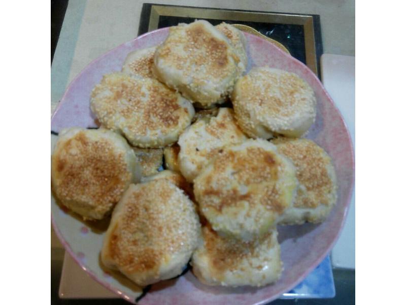 親子料理香酥蟹殼黃『全聯料理王大賽』