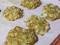 烤鮪魚豆腐馬鈴薯餅