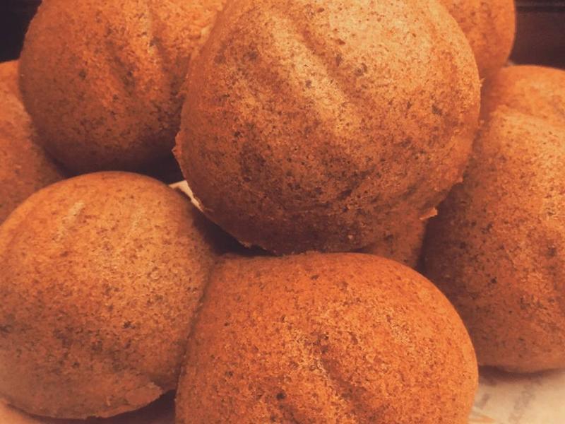 紅茶咖啡栗子蛋糕(份量12顆)