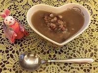 快速美味~紅豆薏仁湯