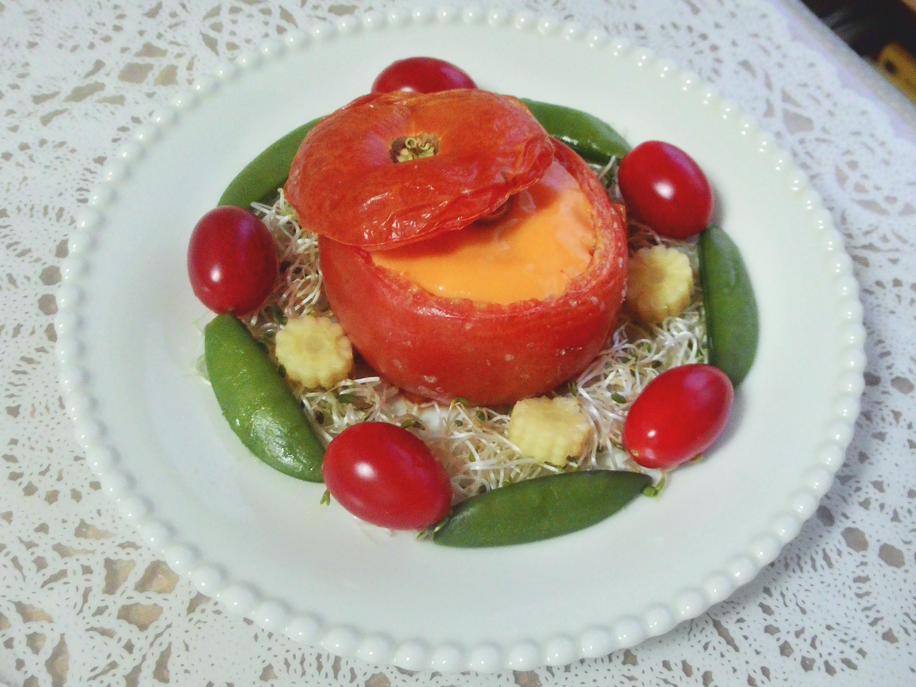 蕃茄花園奶香飯【全聯料理王大賽】