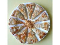 月亮雞肉餅(全聯料理大賽)