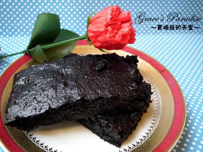 超簡單巧克力布朗尼,新手也能做出好吃甜點