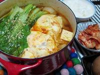 豬肉泡菜湯