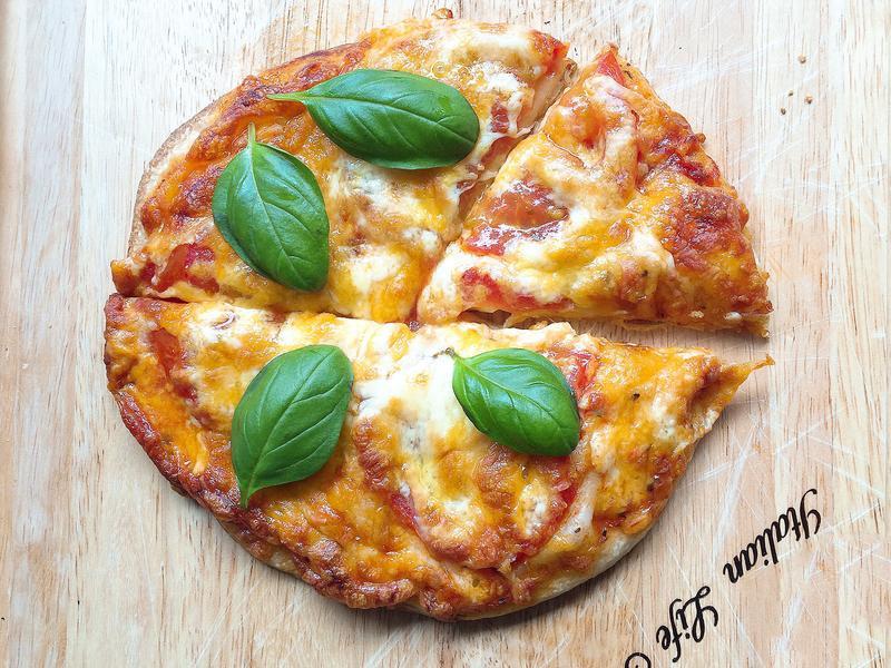 脆皮薄披薩_CLASSICO義麵醬