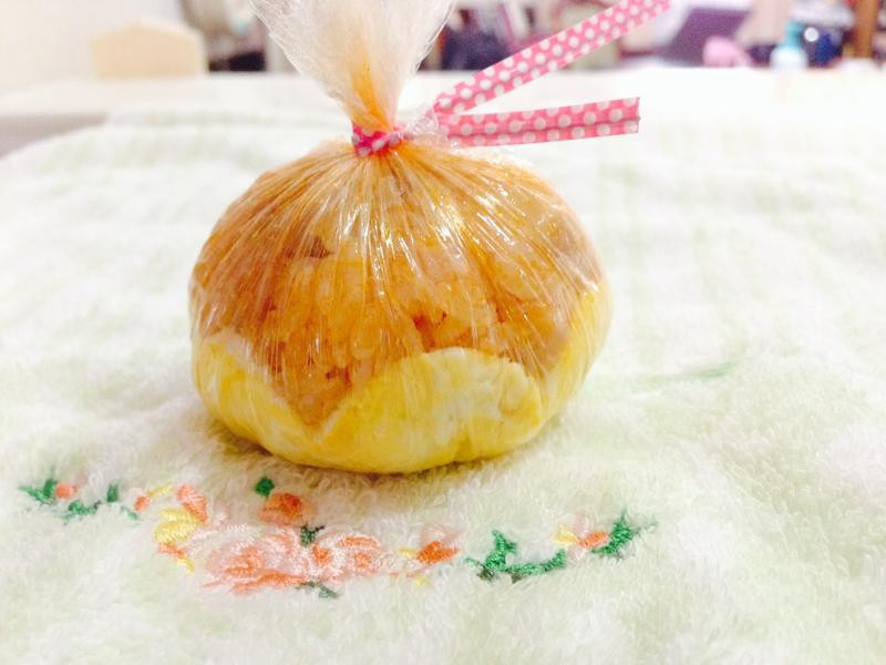 【花見野餐餐盒特集】花形蛋包飯飯糰