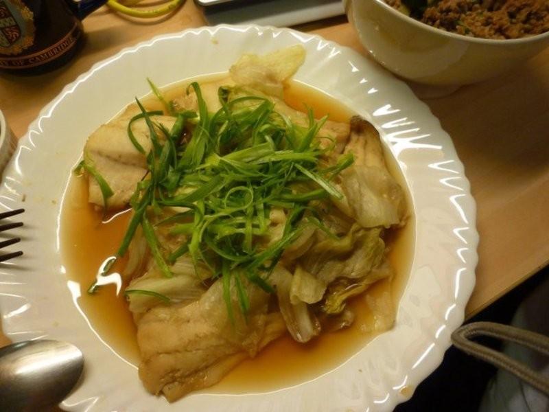 .゚+:✿。.留學生食譜の醬煮鱈魚.゚+:✿。.゚