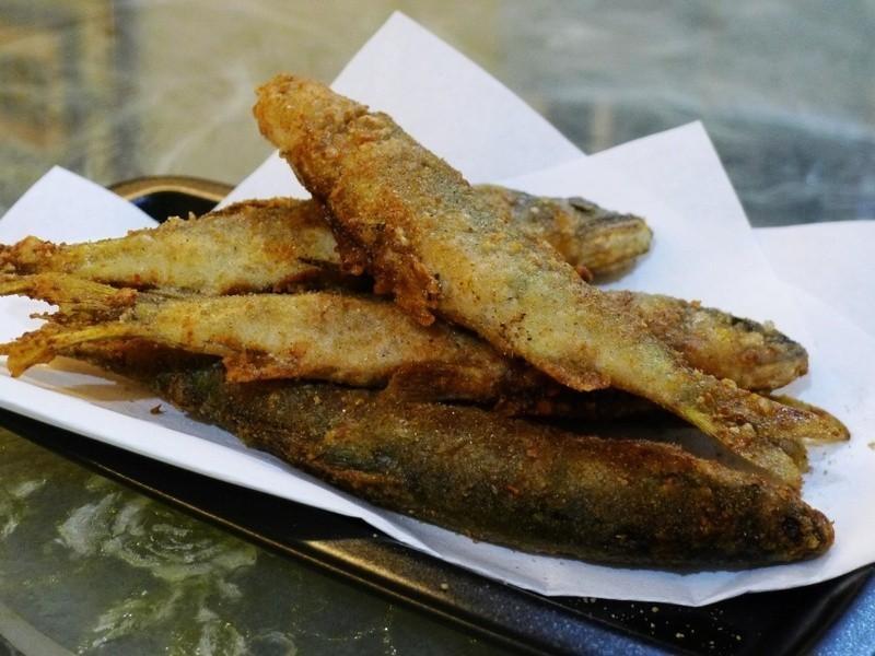 品靚上菜-香酥香魚