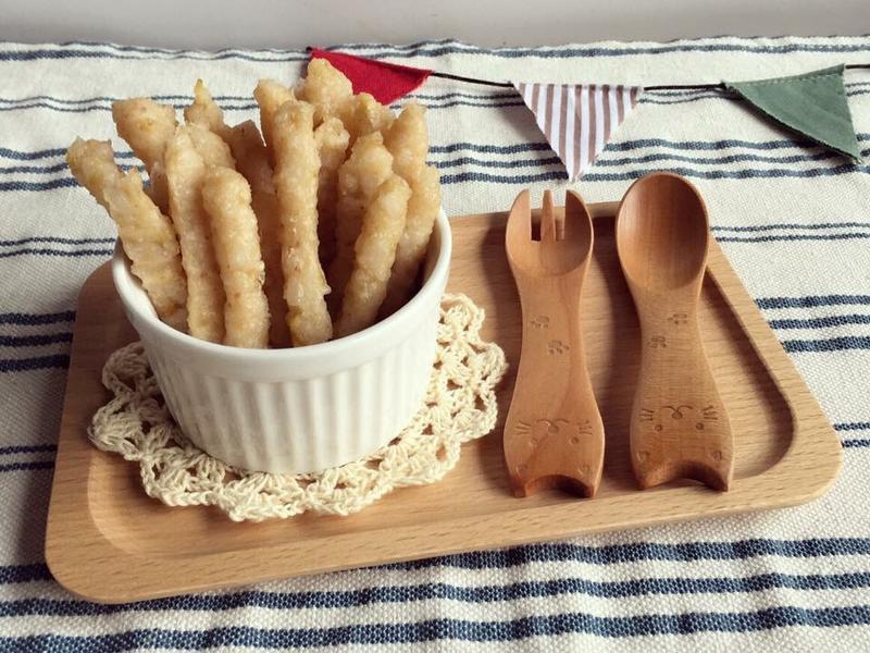 寶副食👶🏼香甜栗子棒