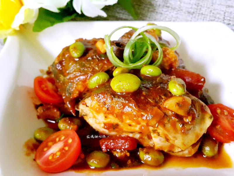 茄汁鯖魚CLASSICO義麵醬