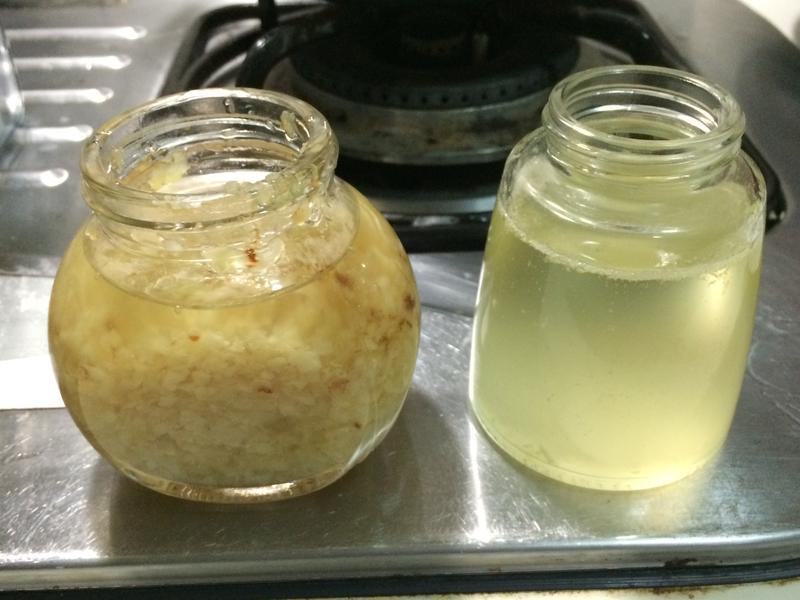 大蒜抹醬+蒜香椰子油(明勇老師整理版)
