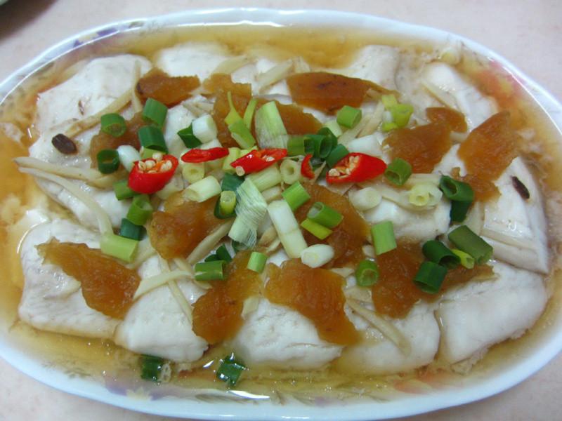 ♥我的手作料理♥ 冬瓜鯛魚