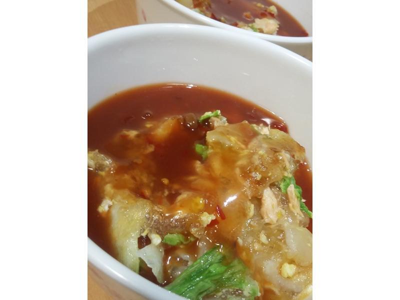 海鮮煎(附海山醬做法)