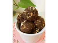 飛碟巧克力脆片球-雀巢玉米脆片