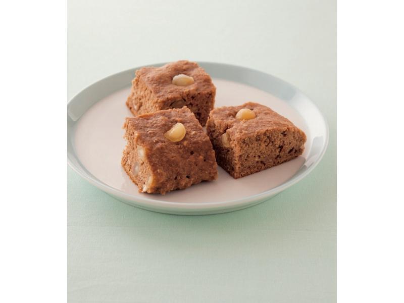 【低糖布朗尼】瘦身甜品食譜大公開