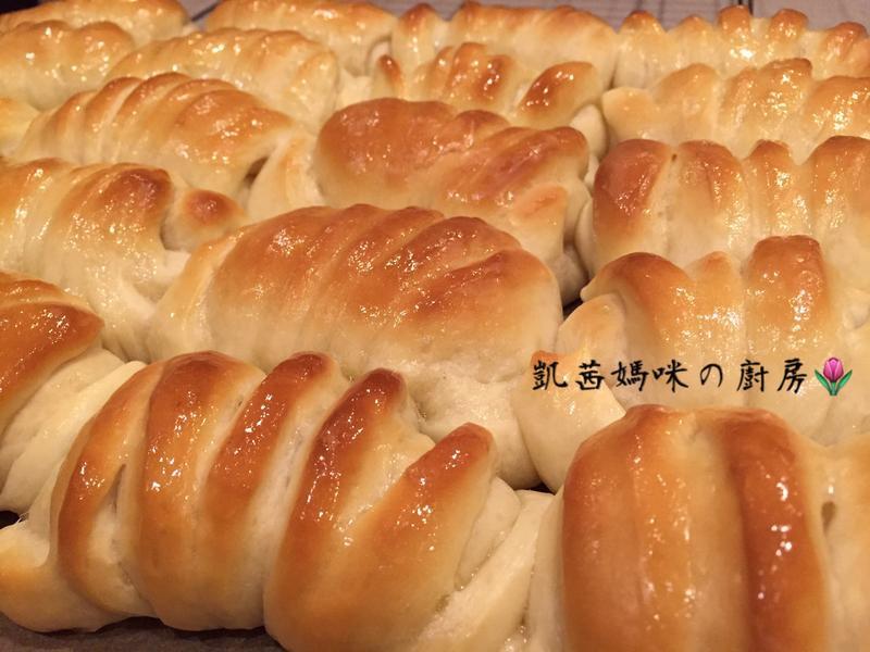 低筋優格麵包🎶