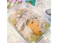 白木耳雞湯