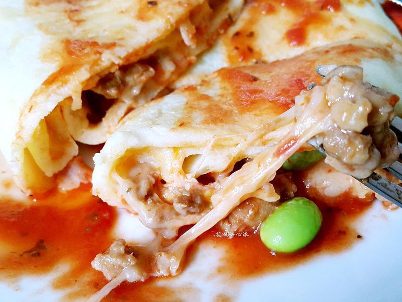 義式肉醬起士捲CLASSICO義麵醬