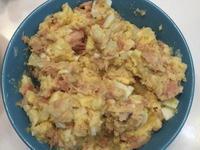 鮪魚洋蔥馬鈴薯❤️