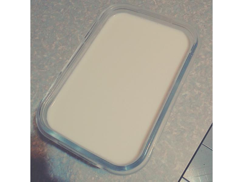 優格DIY
