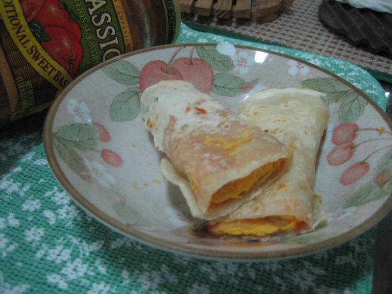 義式風味蛋餅_CLASSICO義麵醬