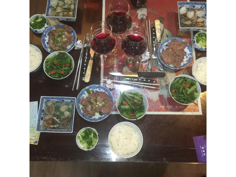 懶媽咪25分鐘搞定營養多多的速食晚餐~