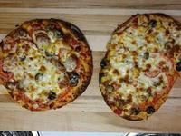 【麵包機】Pizza皮