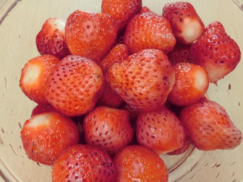 🍓草莓果醬🍓