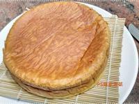 [電子鍋]健康古早味海綿蛋糕